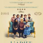 Sortie de film «L'Adieu» de Lulu Wang